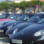 Côte d'Azur autoshow