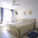 Villa les Issambres slaapkamer