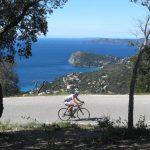 Côte d'Azur fietsen
