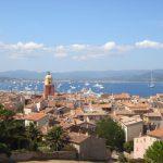 Côte d'Azur Saint Tropez