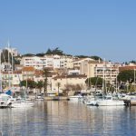 Côte d'Azur Sainte Maxime