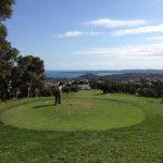 Côte d'Azur golf
