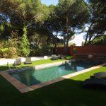 Villa Côte d'Asoet zwembad